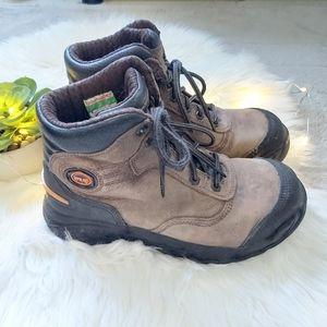 Timberland PRO Endurance Titan XL Steel Toe Boot